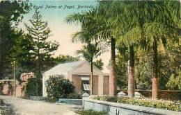 Réf : A-15-2800 : ROYAL PALMS AT PAGET  BERMUDA - Bermudes