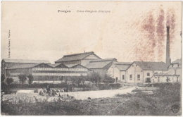 18. FORGES. Usine D'engrais Chimique - Autres Communes