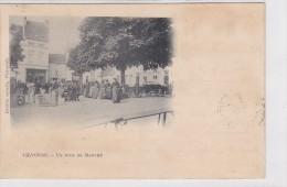 Vilvoorde - Un Jour De Marche - Vilvoorde