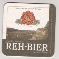 Reh Bier Privatbrauerei Reh Lohndorf , Aus Dem Ellertal - Sous-bocks