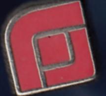 PIN' S ,    Marque Non Reconnue - Pin's