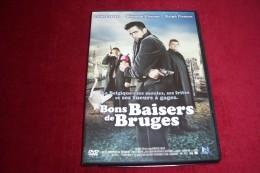 BON BAISERS DE BRUGES  AVEC COLIN FARREL  +++++ - Policiers