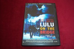 LULU  ON THE BRIDGE   AVEC HARVE KEITEL  ++++ - Policiers