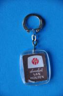 CHOCOLAT VAN HOUTEN - Key-rings