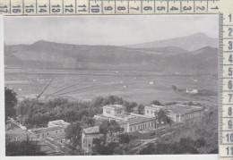 Agnano Napoli Il Cratere - Alte Papiere