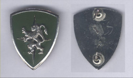 Insigne Du Coastal Command - Bénélux - OTAN - Belgique - Abzeichen & Ordensbänder