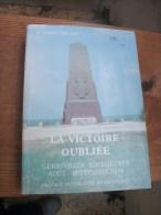 RARE : La victoire oubli�e Gerbeviller-Rozelieures ao�t-septembre 1914