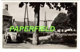 RETRANCHEMENT - Markt - 1950 - Sluis
