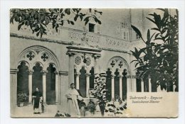 CROATIA - AK 223250 Dubrovnik - Ragusa - Dominikaner Kloster - Croatie