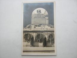 Propagandakarte Mahnmal 1943 - Allemagne