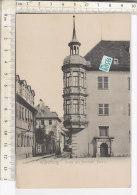 PO0857D# GERMANIA - GERMANY - WURZBURG - ERKER AM BISCHOFL PALAIS   No VG - Wuerzburg