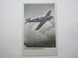 Propagandakarte  , Wehrmacht   ,seltene   Karte Mit Siegel - Deutschland