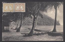 CPA Malaysia Penang Strand Scenery - Malaysia