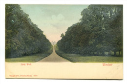 Long Walk    Windsor - Windsor