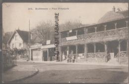 92 - ROBINSON - Place Principale--petite Animation - Le Plessis Robinson