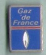 Gaz De France - EDF GDF