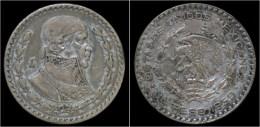 Mexico 1 Peso 1959 - Mexique