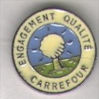 Carrefour, Engagement Qualité - Marques