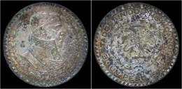 Mexico 1 Peso 1963 - Mexique
