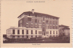 CPA Lyon - Clinique Saint-Maurice - Facade Ouest (12471) - Lyon