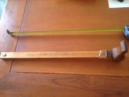 Outil pour cordonnier mesure des pied