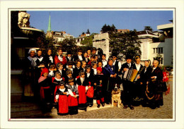 GROUPE  /    LO P'TIOUS  SAVOYARDS  / LOT  1242 - France