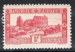 TUNISIE N°178 N* - Unused Stamps