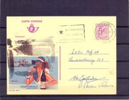 België -  Briefkaart - Esperanto La Langue Internationale -  Verviers  (RM8017) - Esperanto