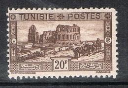 TUNISIE N°180 N* - Unused Stamps