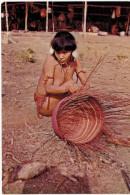 BTEPYS Venezuela Amazonie India Waika , Voir Texte Scan 2 - América