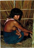 BTEPYS Venezuela Amazonie Lot De 2 Cartes India Motilona Et Grupos De Indios Japreiras, Voir Texte Scan 2 - Amérique