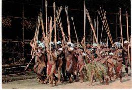 BTEPYS Venezuela Amazonie Indios Yanoamas Voir Texte Scan 2 - Amérique