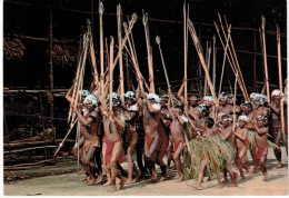 BTEPYS Venezuela Amazonie Indios Yanoamas Voir Texte Scan 2 - America