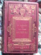 LA FILLE AUX PIEDS NUS.  B.Auercach.  1881. - Zonder Classificatie