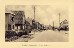 Hulshout - Booischot  (naar West)  Steenweg - Hulshout