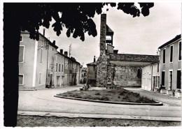 Carte Postale - Moncrabeau - Lot&Garonne - Rue Principale - Autres Communes