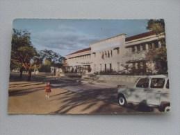 Le Collège Normal TULEAR ( 3 787 ) - Anno 19?? ( Zie Foto Voor Details ) !! - Madagascar