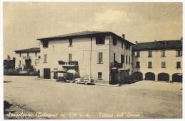Sassoleone - Piazza Del Leone - HP931 - Bologna