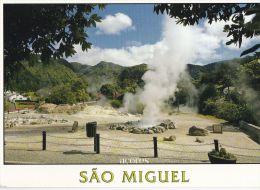 SAO MIGUEL - Açores