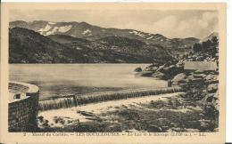 66 - PYRENEES ORIENTALES - Massif Des Carlitte - LES BOUILLOUSES - France