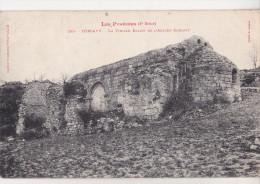 CORSAVY La Vieille église De L'ancien Corsavy - France