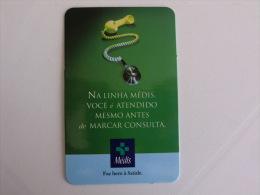 Insurance/ Assurances/ Seguros Médis Saúde - Portugal Portuguese Pocket Calendar 2000 - Calendari