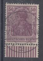 DR Minr.146 UR Gestempelt Walze - Deutschland