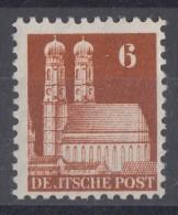 Bauten Minr.76wg Plf.IV Postfrisch - Bizone