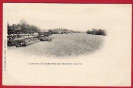 78 Panorama De CONFLANS-SAINTE-HONORINE - Conflans Saint Honorine