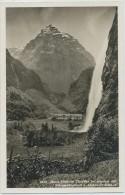 Tierfehd Bei Linthal, Hotel Tödi - GL Glarus