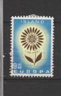 Yvert 341 Europa - 1944-... Republique