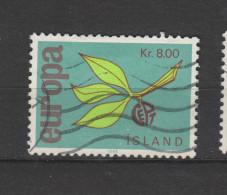 Yvert 351 Europa - 1944-... Republique