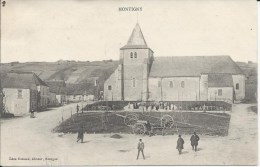 MONTIGNY - Other Municipalities
