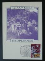 Carte Maximum Card Radio Ref 47287 - Telecom